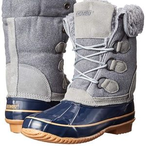 Khombu Jilly Cold Weather Boots